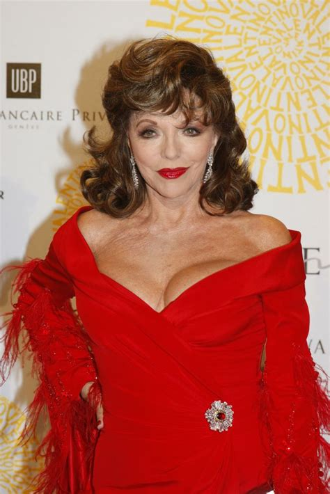 17 best images about joan collins on pinterest david