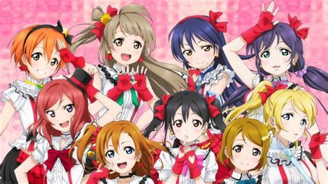 wallpaper anime love live 15 memorable quotes from love live school idol project