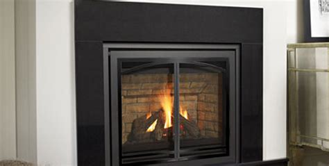 Small Gas Fireplace by P33 Small Gas Fireplace Four Seasons Air