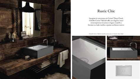 corian bagno corian dupont lavabi bagno mobili mariani