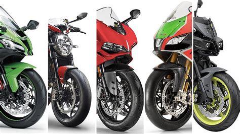 125ccm Motorrad Neuheiten 2015 by Motorrad Neuheiten 2016 Vergleich Modellnews