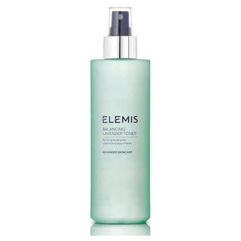 Elemis Detox Diet by Elemis Balancing Lavender Toner 200ml Buy Mankind
