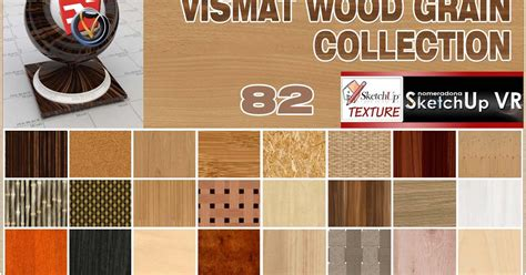 Vray Interior Rendering Tutorial Sketchup Texture Wood Vismat Vray For Sketchup 2