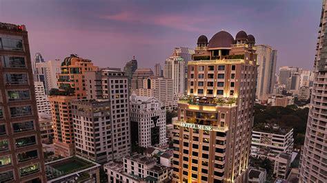 bangkok best hotel hotel muse bangkok bangkok boutique hotel book direct