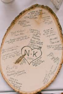 guest book ideas 35 non traditional and creative wedding guest book ideas weddingomania