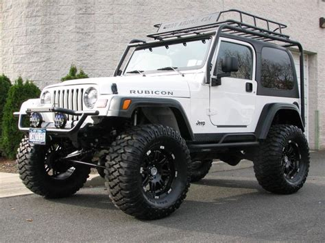 small jeep white 25 best ideas about cargo roof rack on pinterest small