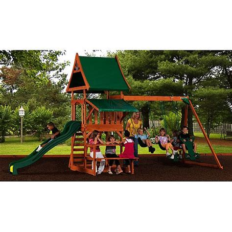 adventure swing set pinterest the world s catalog of ideas