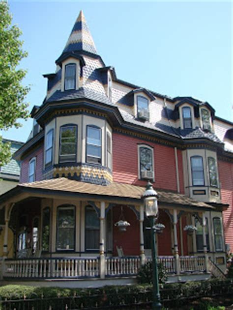 ravenswick some cool victorian homes cool change cape may nj victorian homes