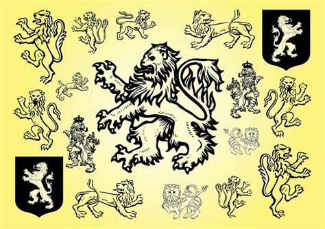 imagenes vectores leon vectores le 243 n descargar vectores gratis