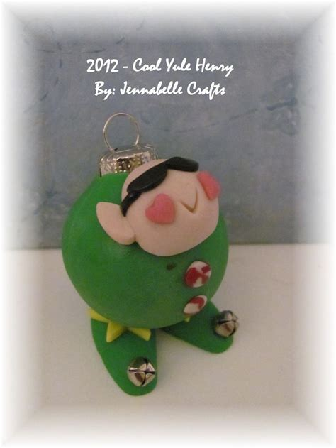polymer clay christmas ornament clay pinterest