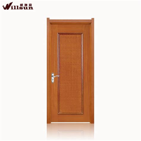 New Pintu Ptd273 Kayu Bengkirai 2015new produk pintu interior desain terbaru pintu kayu