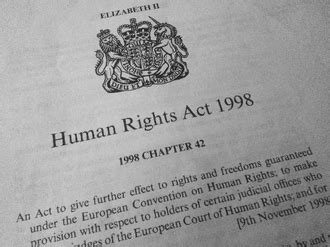 section 4 human rights act 1998 related keywords suggestions for human rights act