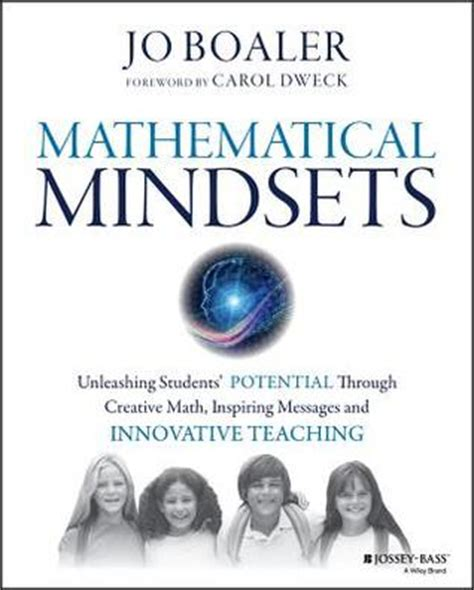 mathematical mindsets unleashing students potential