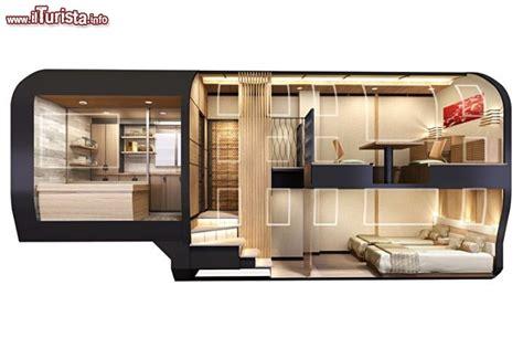 vagone letto roma parigi il vagone letto di una delle 10 cabine treno a sette