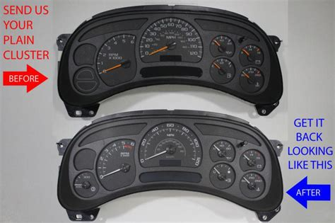 electronic toll collection 2000 cadillac escalade instrument cluster service manual instrument cluster repair 1999 cadillac escalade repair service 03 06 gm