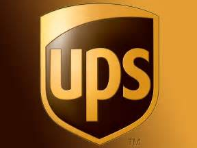 Computer Desktop Ups Ups Logo Www Imgkid The Image Kid Has It