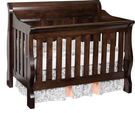 convertible sleigh bed crib sleigh bed crib 28 images bronze sleigh crib child