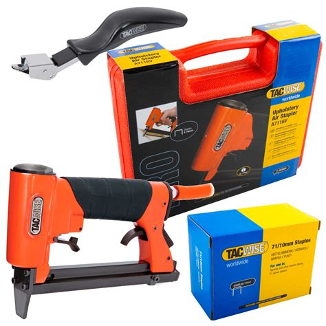 air staple gun for upholstery professional air upholstery stapler gun with 20 000 10mm