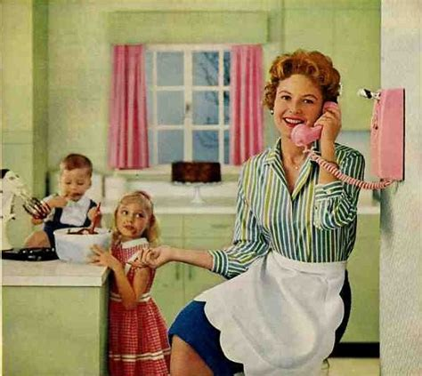 house wife women quotes 1950s housewife quotesgram