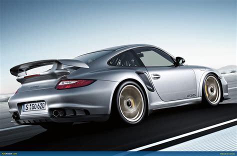 Porsche Gt2 Rs by Ausmotive 187 Official Porsche 911 Gt2 Rs
