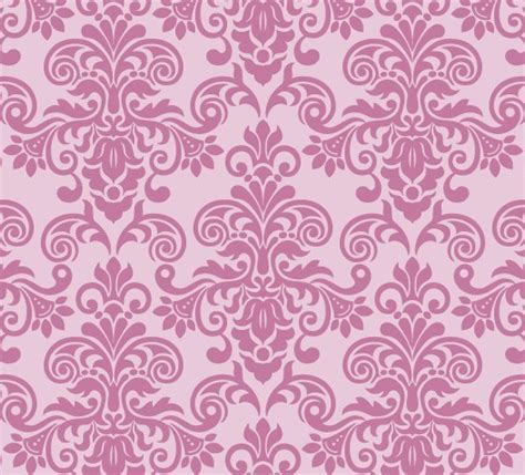 pattern pink photoshop free pink vintage floral pattern background 05 titanui
