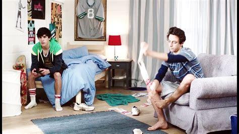 febreze commercial actress karl s room febreze socks youtube