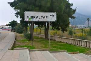 Car Rental Gibraltar Airport Returning A Car Hire To Gibraltar Airport