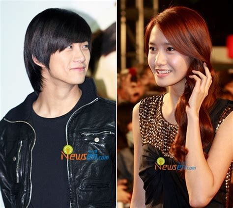 Casing Handphone Kpop Generation Yoona news real reason to taecyeon and yoona on family