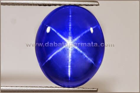25 Ct Amethyst Kecubung Ungu royal blue sapphire no heat sri lanka