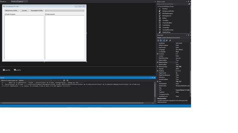 c windows form template r 233 solu c template de cr 233 ation windows form pas de