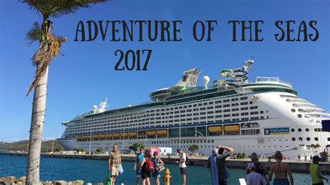 The Adventure Of The hd adventure of the seas vacation 2017 gopro 5