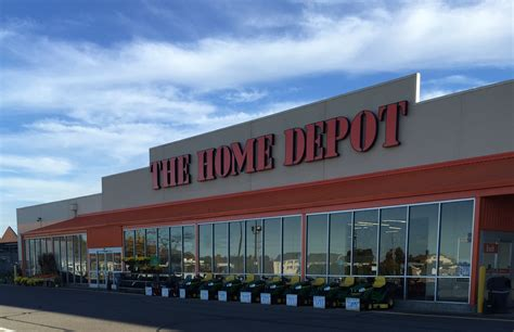 the home depot paducah ky company profile