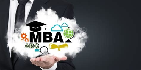 What Can I Get With Mba by How To Get Accepted Into An Mba Program Gmat Cover