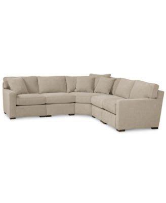 Elliot Microfiber Sofa by Elliot Fabric Microfiber 2 Sectional Sofa