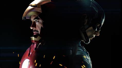 captain america vs ironman hd wallpaper captain america 3 civil war iron man hd movies 4k