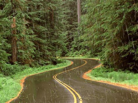 imagenes bellas lloviendo paisajes animados paisajes de lluvia lugares para