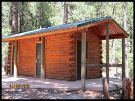 cabins for rent council rentals
