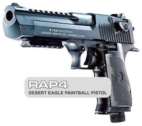 Pistol Mainan Desert Eagle Gun Gelang Karet frtz inc airsoft crew