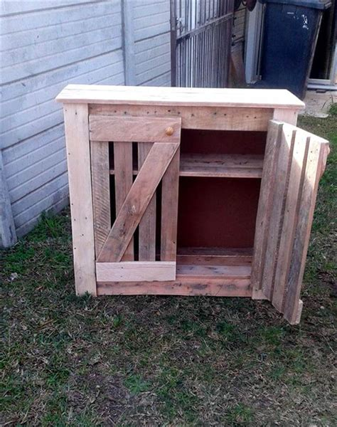 how to build a storage cabinet wood pallet toilet paper roll storage cabinet