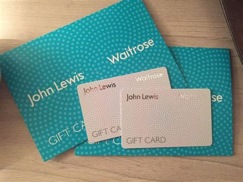 John Lewis Gift Cards - 163 100 john lewis waitrose gift card vouchers in newcastle tyne and wear gumtree