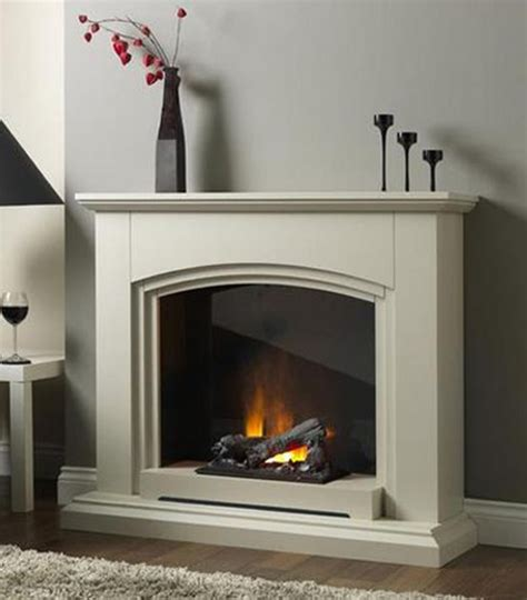 Fireplace Suites Uk by Katell Siena Electric Fireplace Suite