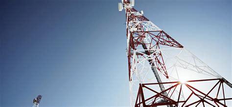 wireless  radio towers rpk communications