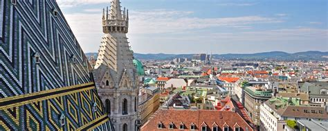 Sho Vienna vienna where to shop eat and drink and what to see