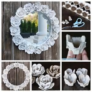mirror frame ideas best diy mirror frame ideas our motivations art design architecture diy crafts style