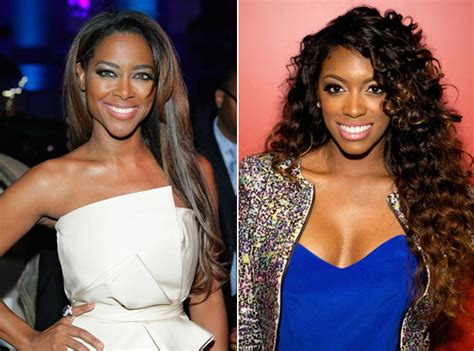what type of hair does porsha stewart wear what type of hair does porcha stewart have porcha stewart