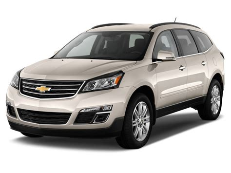 chevrolet traverse chevy review ratings specs