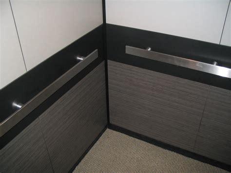 Elevator Handrail Assemblies   1 of 2