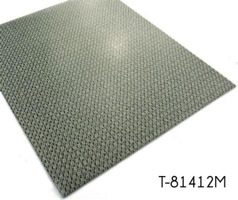Pvc Mat Flooring by Square Modular Carpet Grain Pvc Floor Mat Topjoyflooring