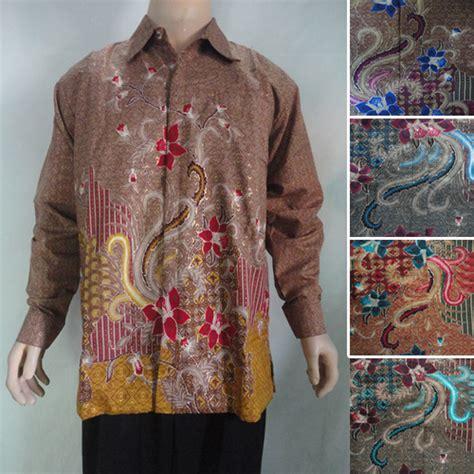 Hem Koko Ke 06 hem batik sanwosh panjang 08 pusat grosir batik