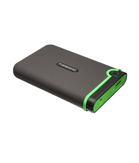 Hardisk External 1 Byte Transcend Storejet 25m3 1 Tb External Disk Buy Rs